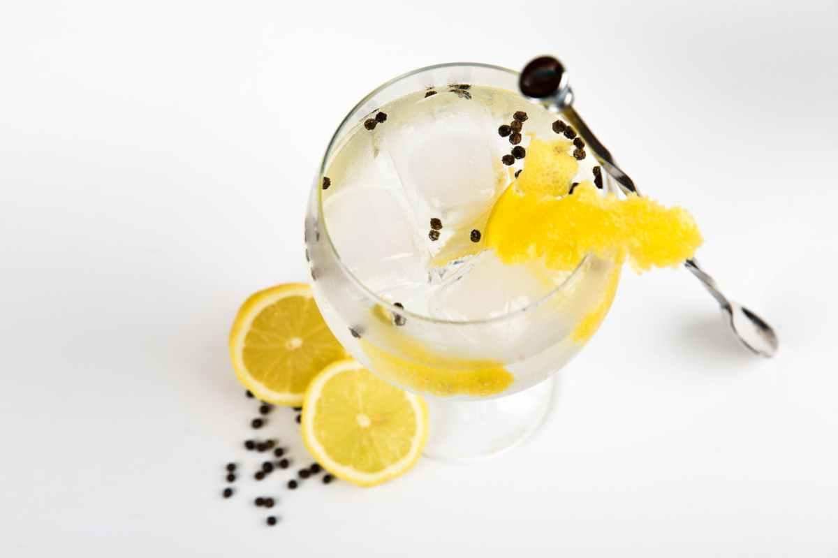 Gin Gin! …. salute atutti